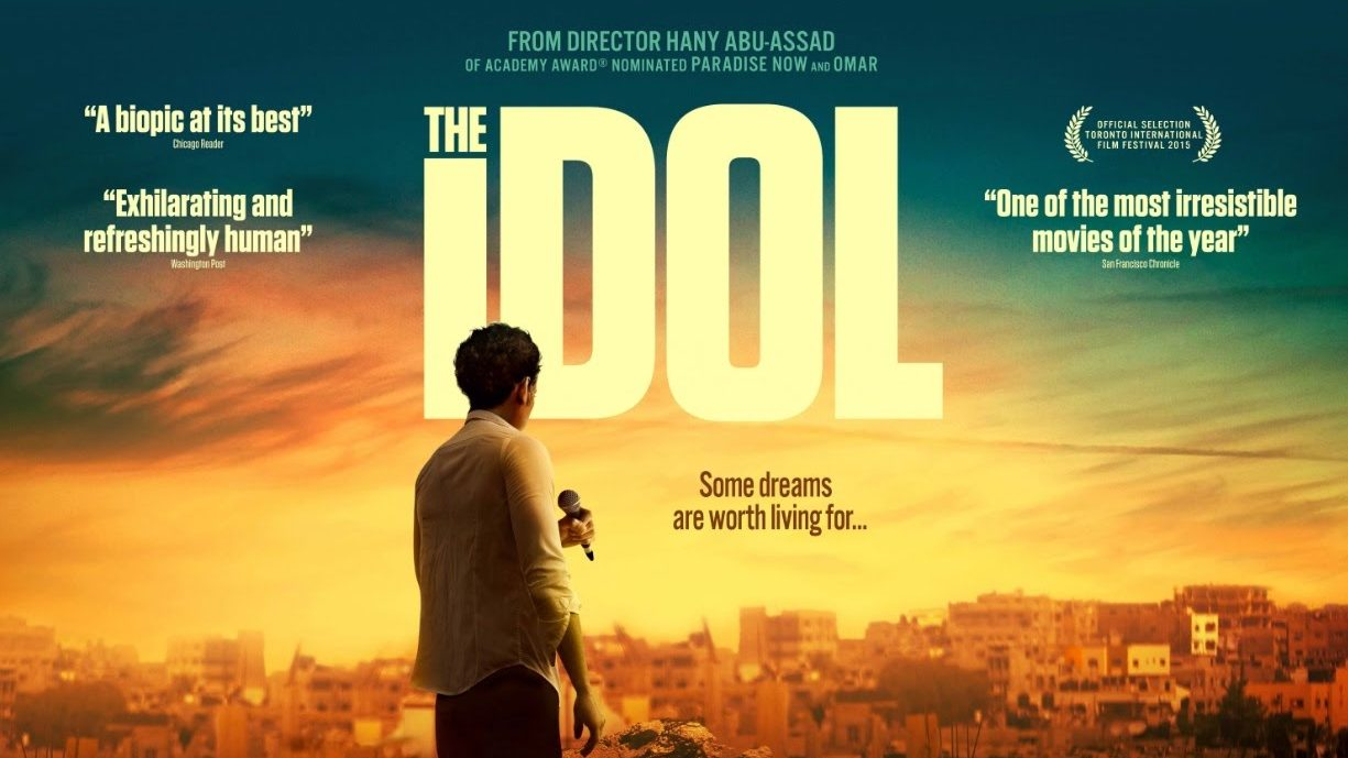 THE IDOL – Official Trailer – In cinemas August 12th