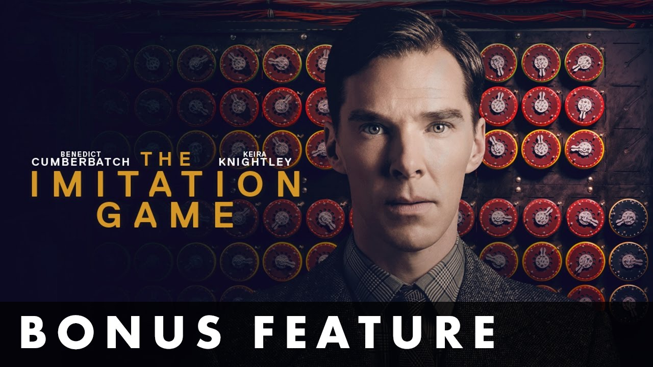 THE IMITATION GAME – Interview with Benedict Cumberbatch