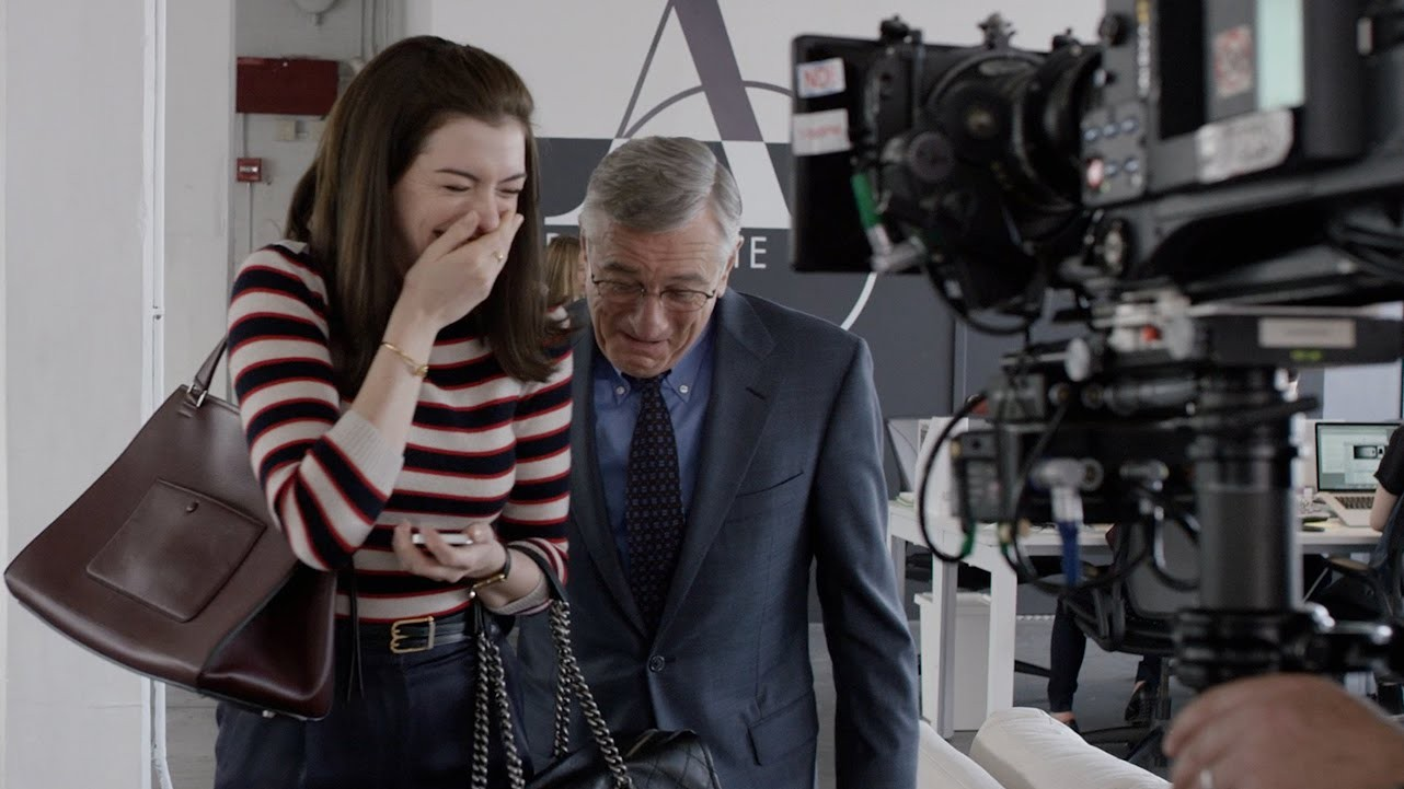 "The Intern – ""From the Director"" Featurette [HD]"