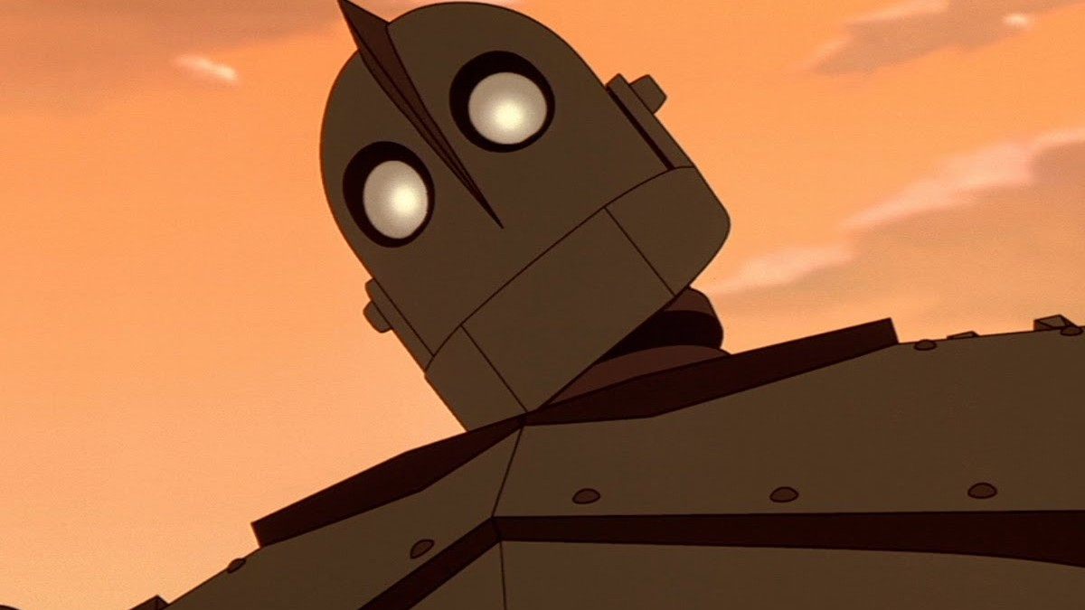 The Iron Giant: Signature Edition – Official Trailer [HD]