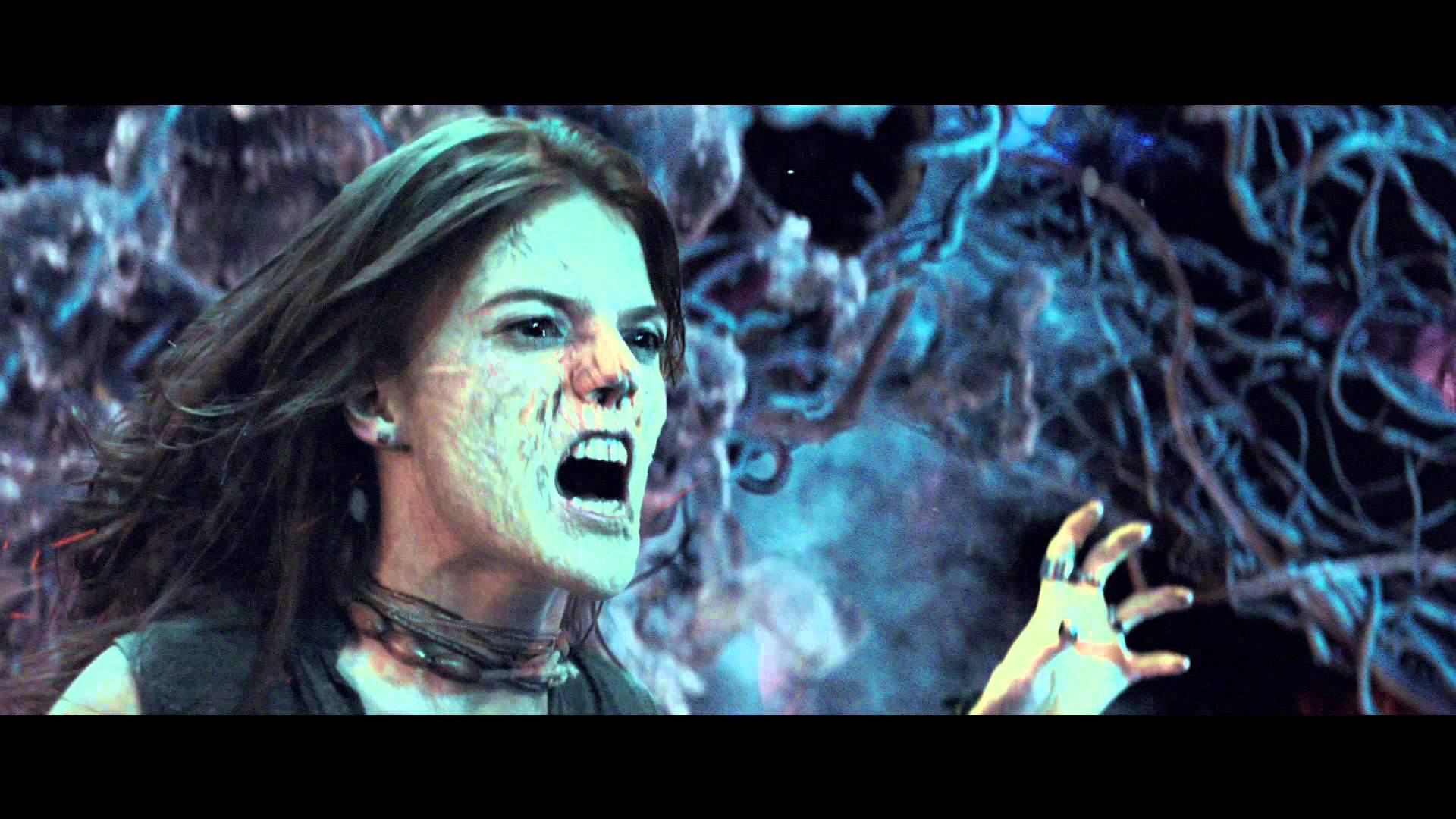THE LAST WITCH HUNTER – BEYOND EVIL [HD]