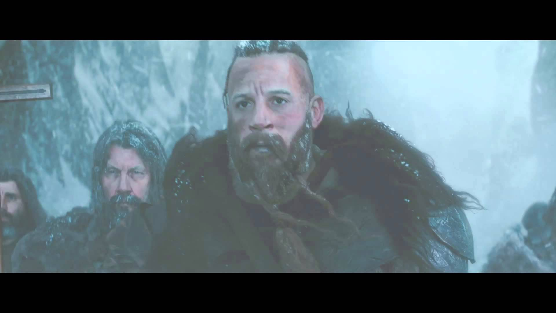 """THE LAST WITCH HUNTER – OFFICIAL TRAILER """"AWAKENING"""" [HD]"""