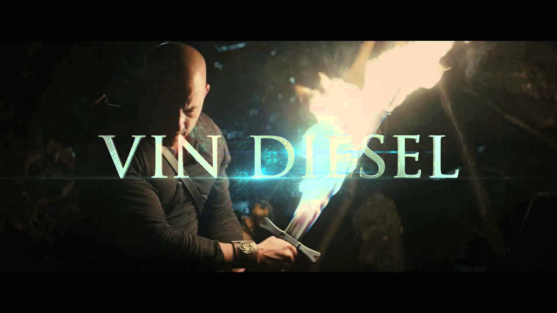 THE LAST WITCH HUNTER – VIN DIESEL [HD]
