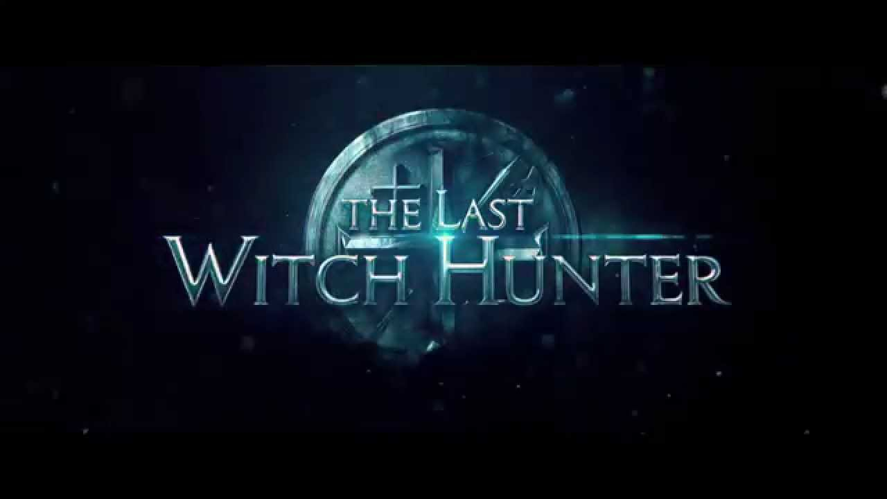 THE LAST WITCH HUNTER – YOU WILL BE HUNTED [HD]
