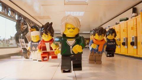 The LEGO NINJAGO Movie – Trailer 2 [HD]