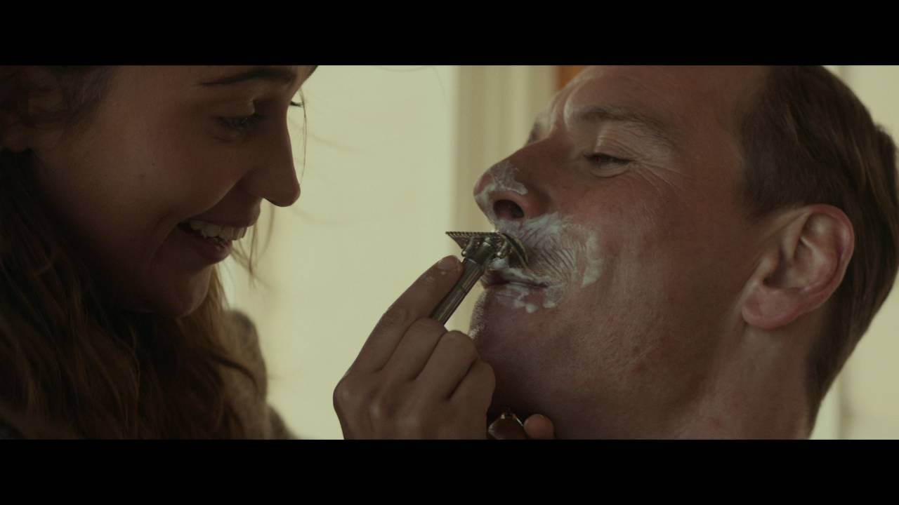 THE LIGHT BETWEEN OCEANS – Shave clip [HD]