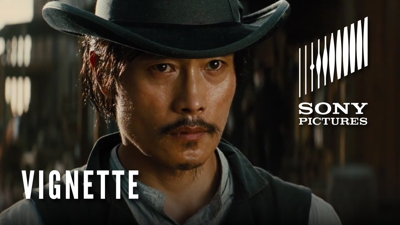 THE MAGNIFICENT SEVEN Character Vignette – The Assassin