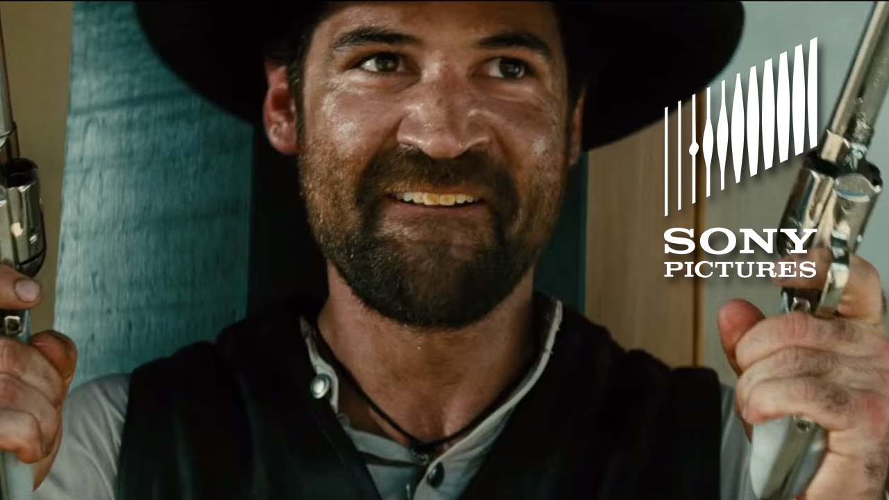 THE MAGNIFICENT SEVEN – The Seven (In Theaters September 23)