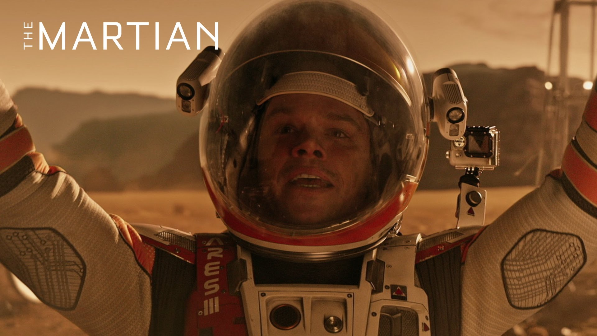"The Martian | ""Rescue"" Featurette [HD] 