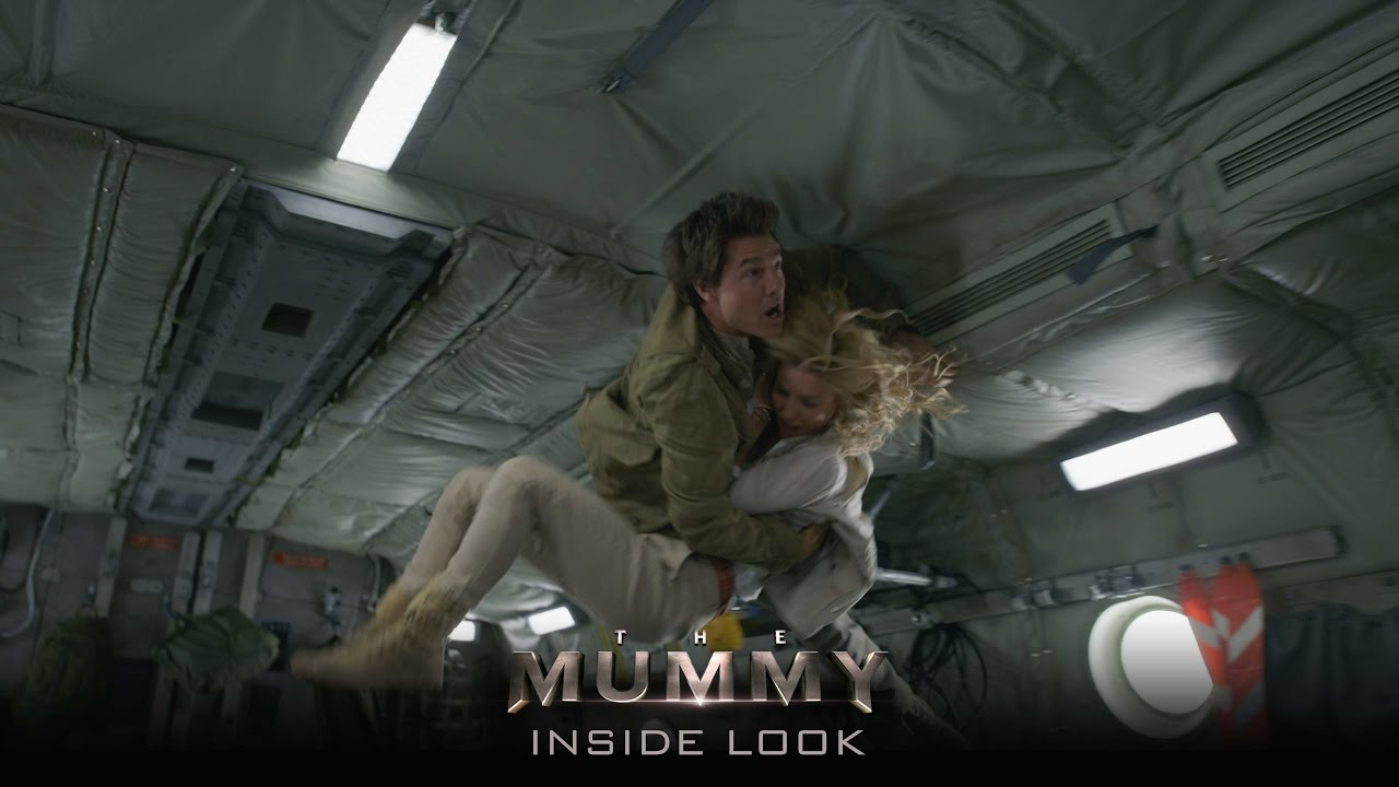The Mummy – Inside Look (HD)