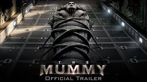 The Mummy – Official Trailer (HD)