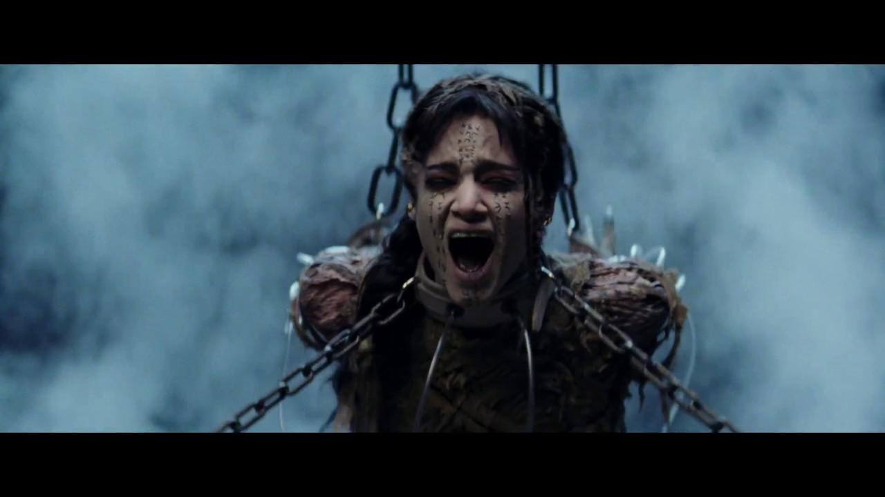 The Mummy – Prodigium Revealed [HD]