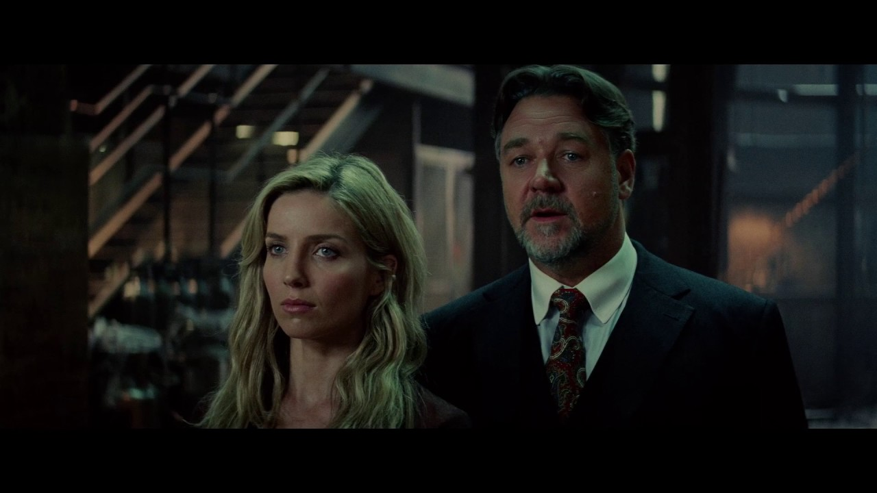 The Mummy – Welcome to Prodigium (Universal Pictures) HD