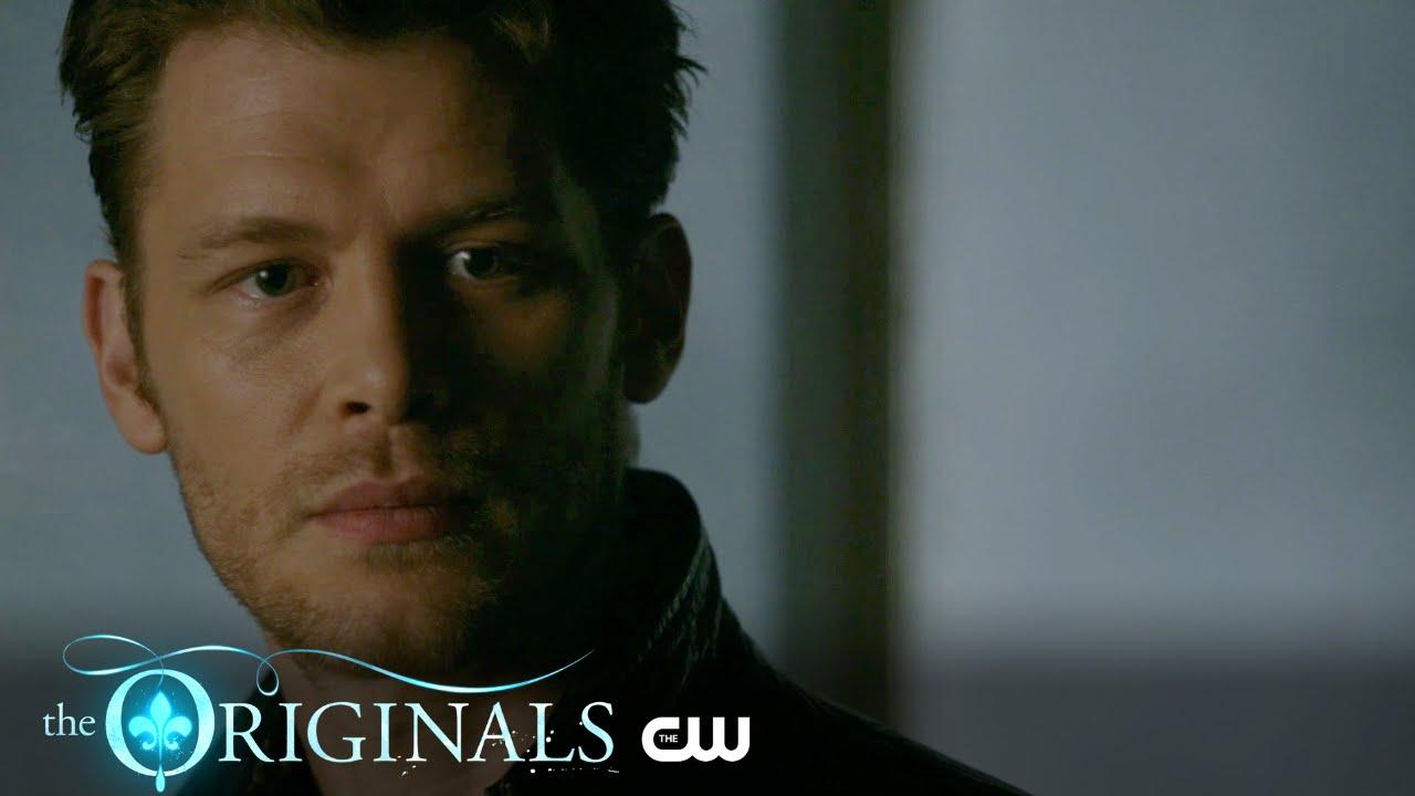 The Originals – Comic-Con 2017 Video