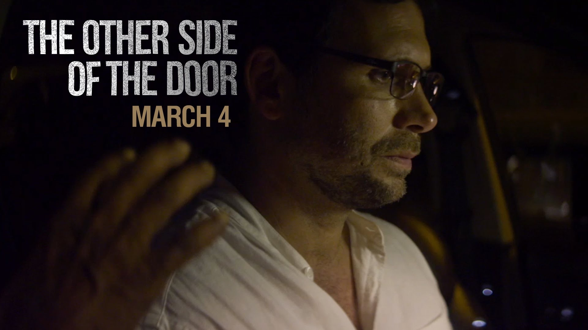 The Other Side of the Door | Do Not Disturb | 20th Century FOX