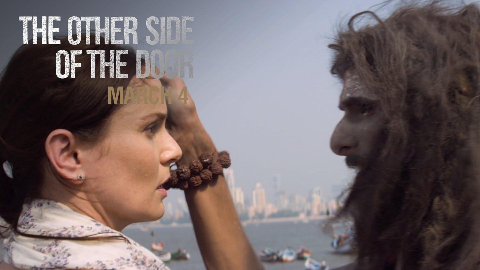 The Other Side of the Door | Fear the Other Side | 20th Century FOX