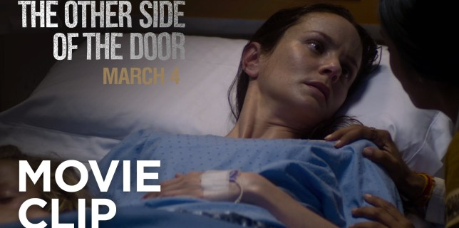 "The Other Side of the Door | ""Hospital Scene"" Clip 