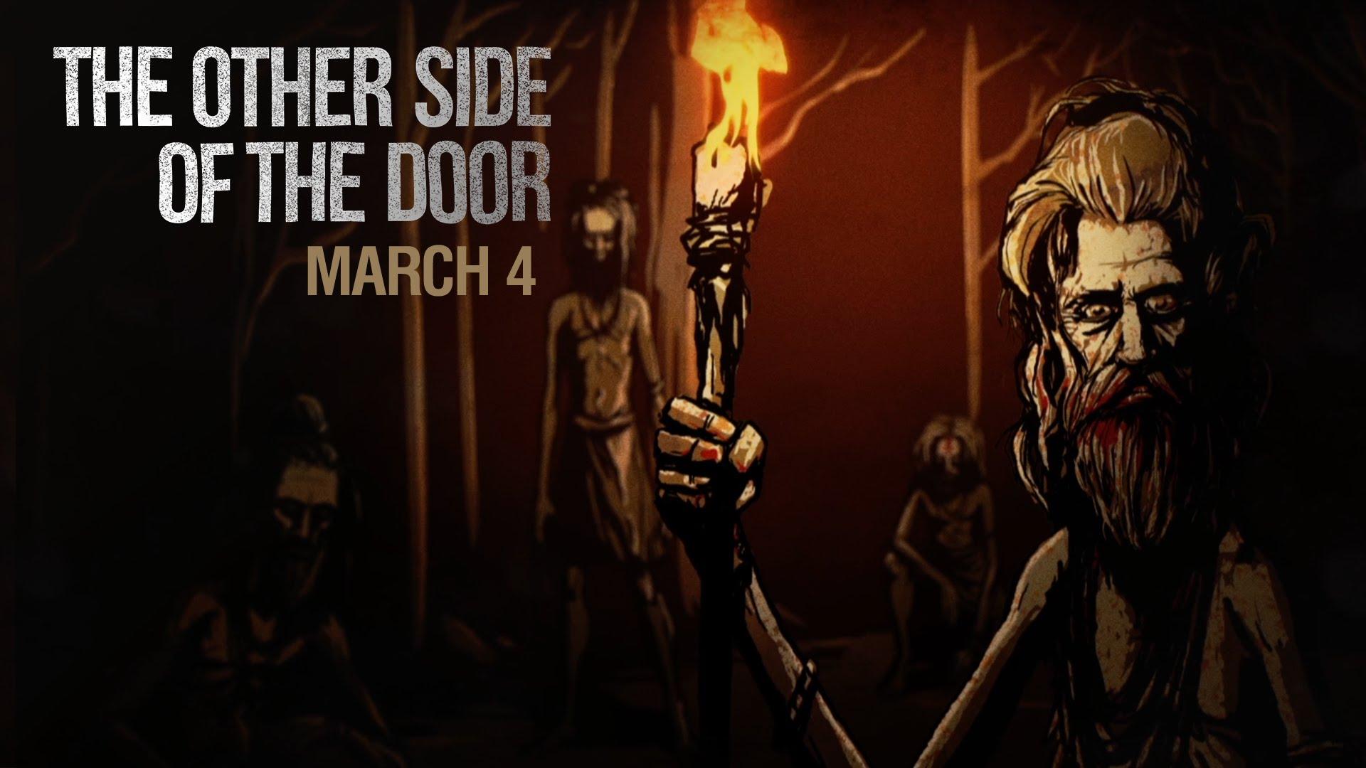 The Other Side of the Door | Legend of the Door | 20th Century FOX