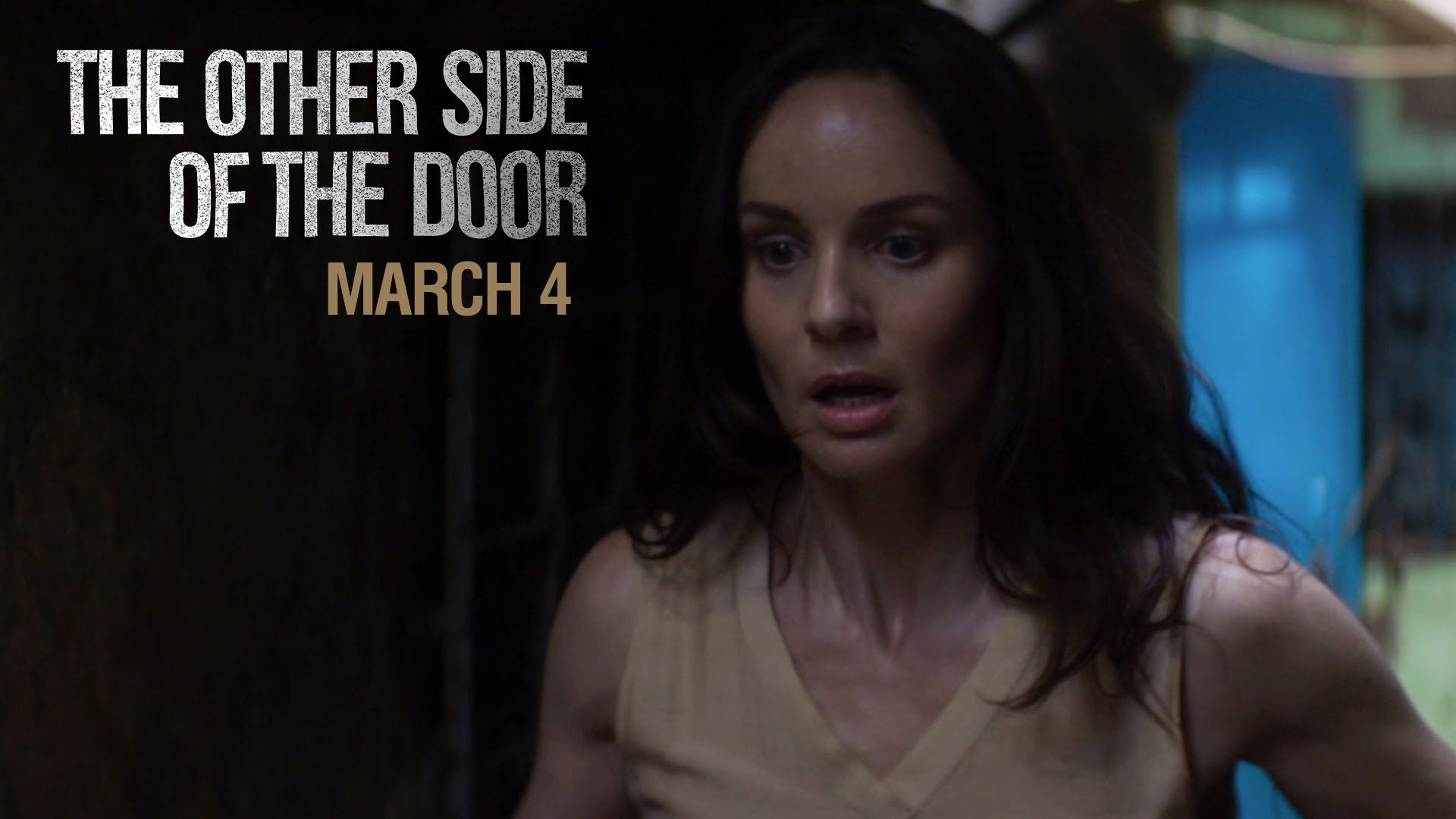 The Other Side of the Door | The Goddess of Death | 20th Century FOX