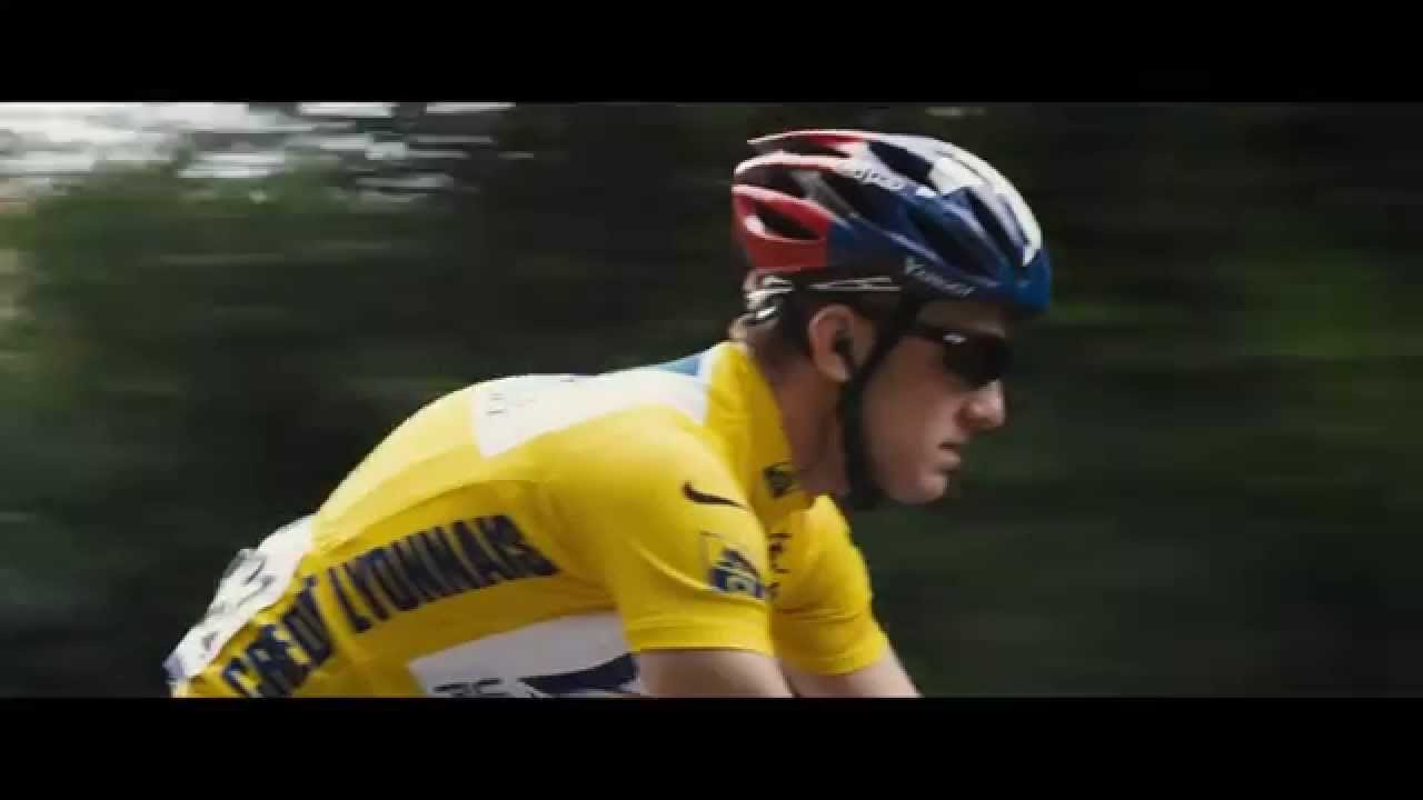 The Program – David Walsh on bringing down Lance Armstrong – IN CINEMAS NOW