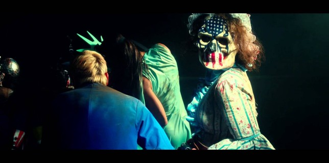 The Purge: Election Year Trailer 1 (Universal Pictures) [HD]