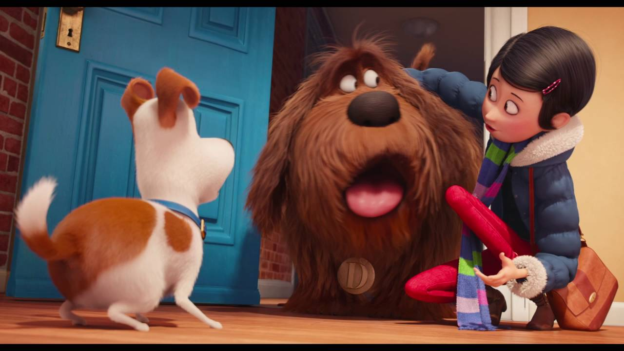 The Secret Life of Pets – Trailer 3 (Universal Pictures)