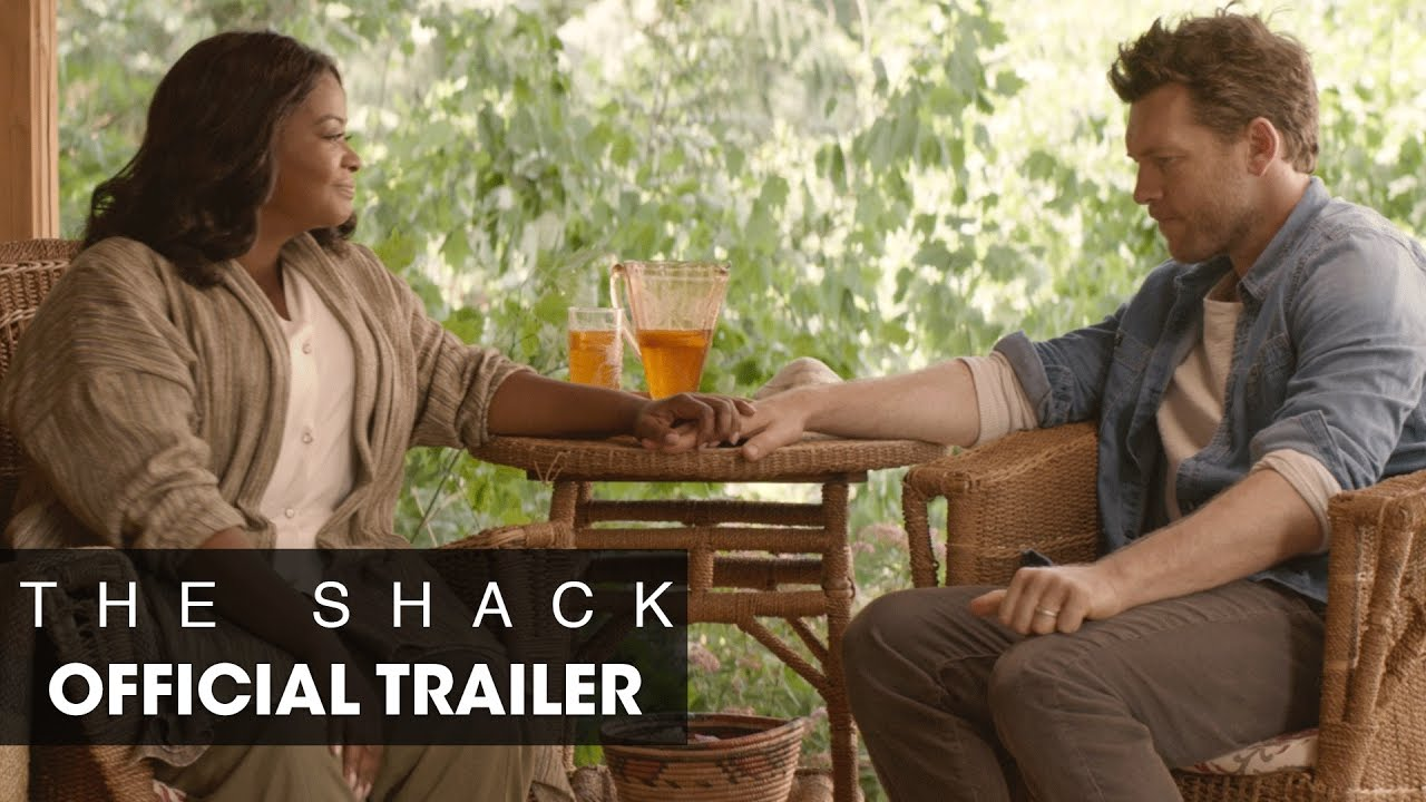 The Shack (2017 Movie) Official Trailer – 'Believe'