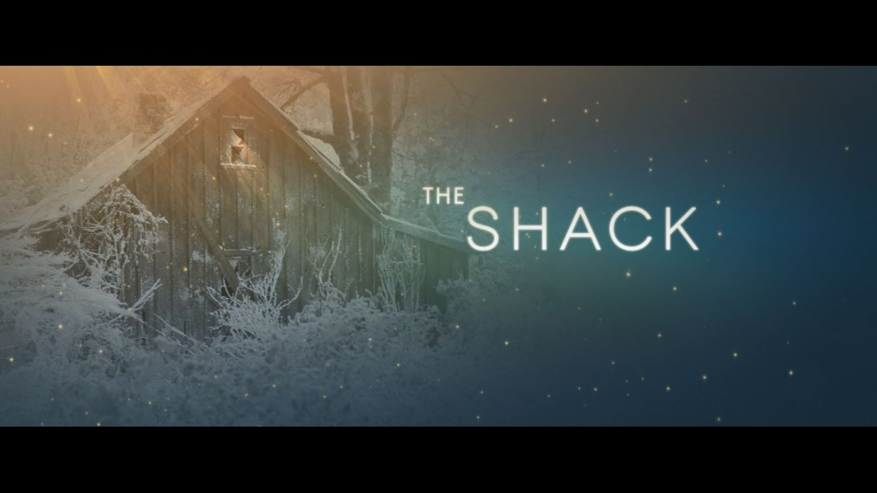 THE SHACK – OFFICIAL TRAILER [HD]
