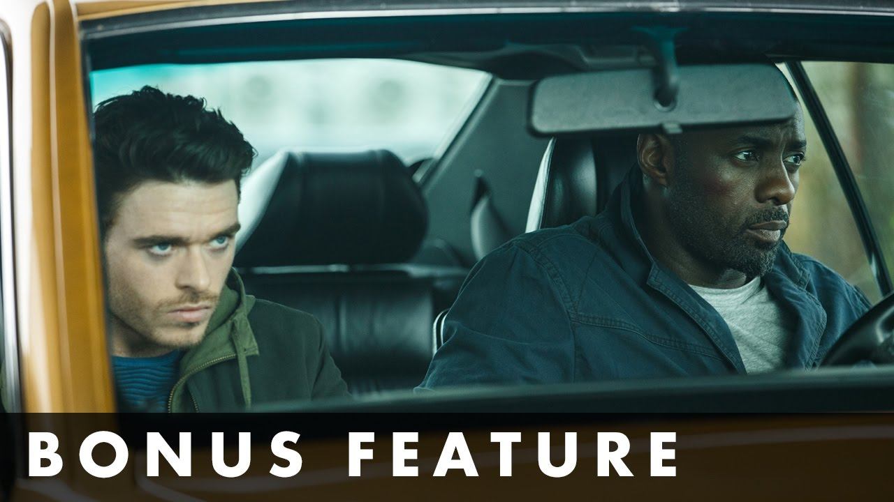 THE TAKE – Interview with Richard Madden and Idris Elba