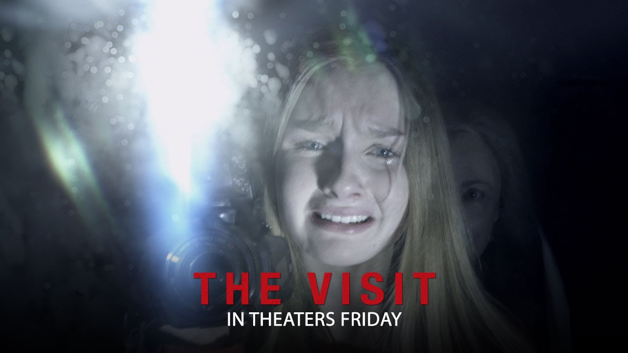 The Visit – In Theaters Friday (TV SPOT 26) (HD)