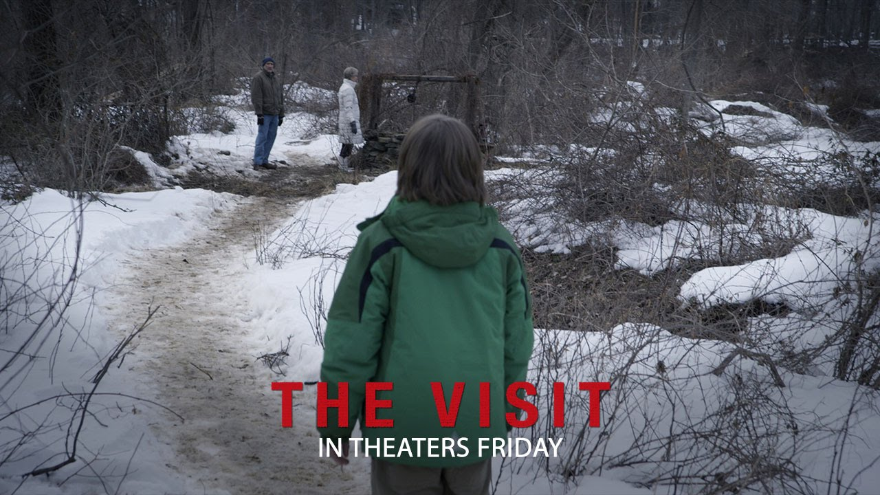 The Visit – In Theaters Friday (TV SPOT 23) (HD)