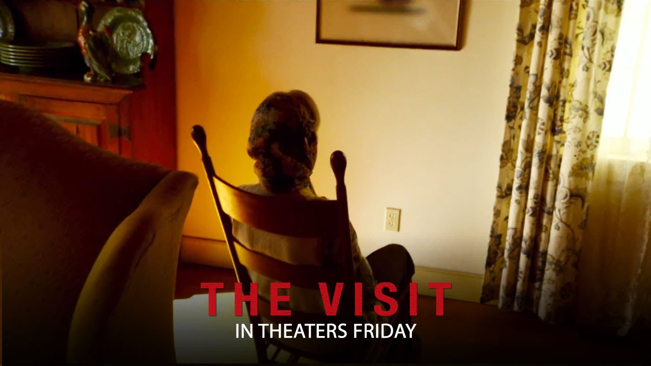 The Visit – In Theaters Friday (TV SPOT 19) (HD)