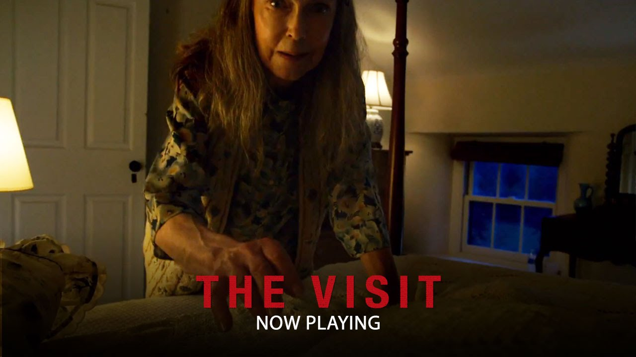 The Visit – Now Playing (TV SPOT 24) (HD)