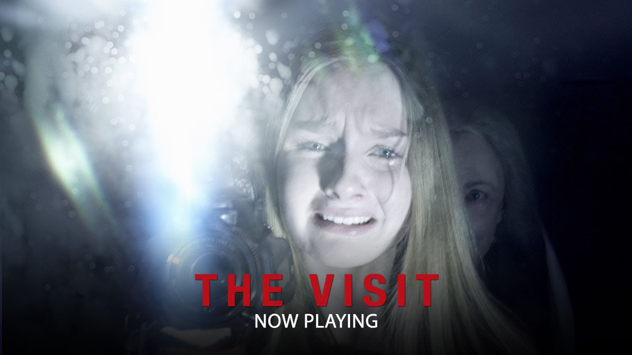 The Visit – Now Playing (TV SPOT 26) (HD)