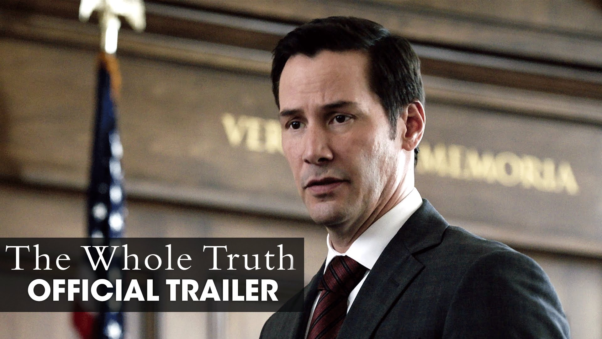 The Whole Truth (2016 Movie) – Official Trailer