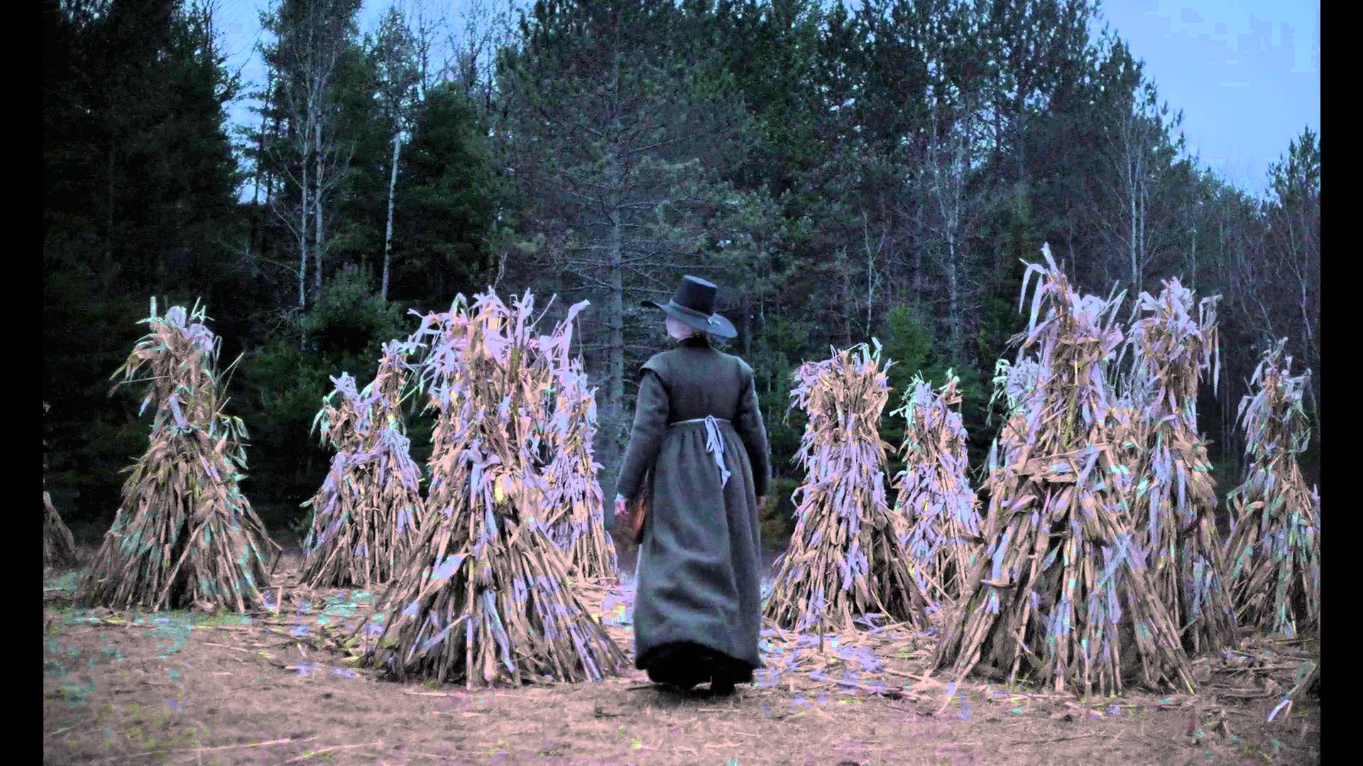 The Witch – A Modern Horror Story (Universal Pictures) HD