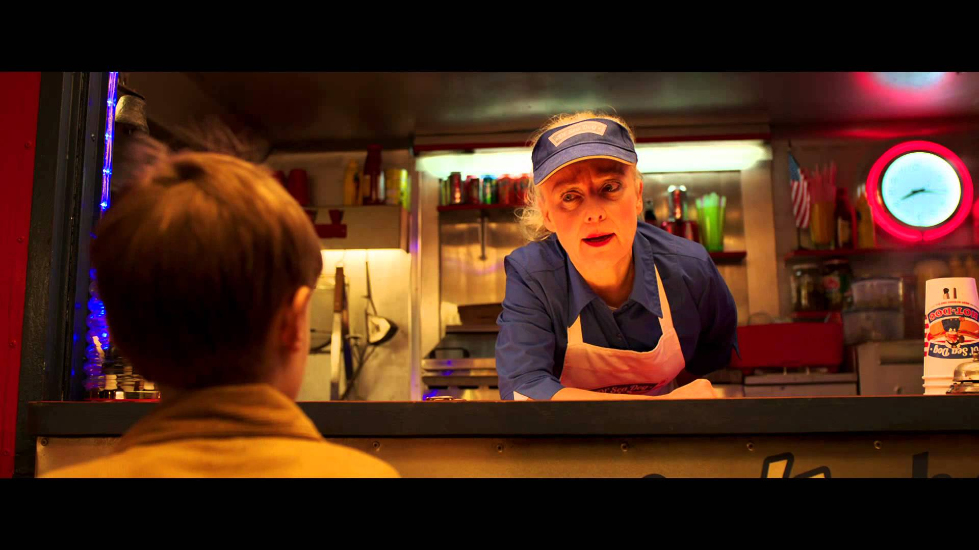 THE YOUNG AND PRODIGIOUS T.S. SPIVET – Official Trailer – The Weinstein Company