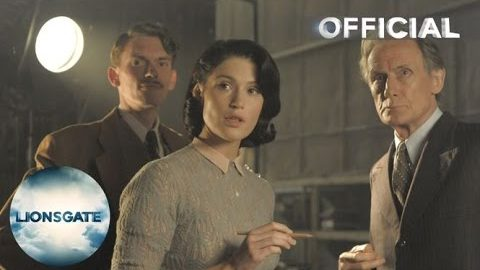 "Their Finest – Clip ""I Wrote It"" – In Cinemas April 21"