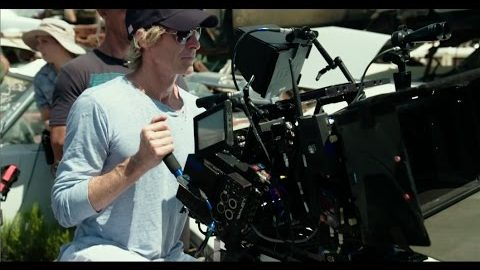 Transformers: The Last Knight – 3D Featurette – Paramount Pictures