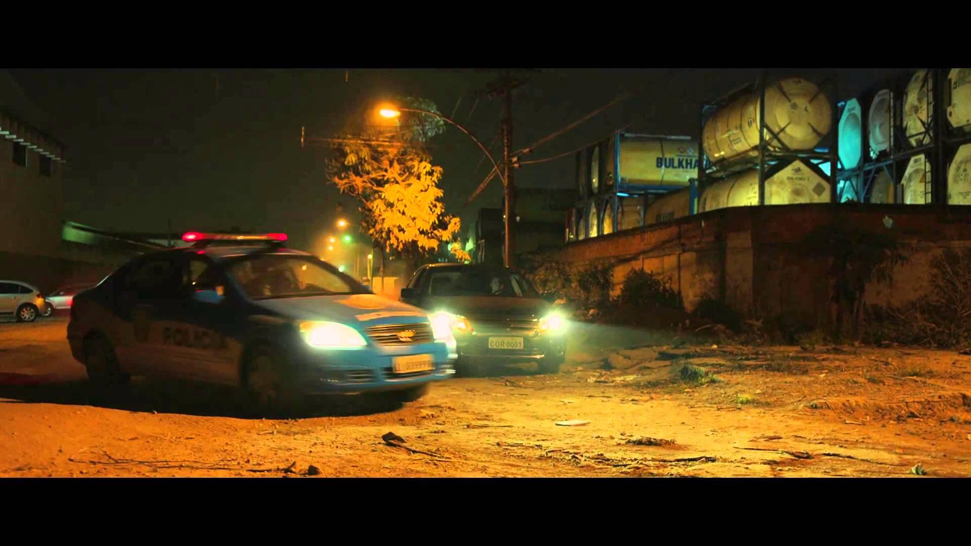 TRASH – Official Trailer
