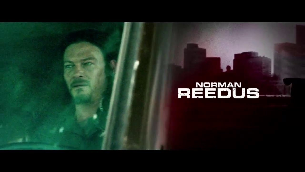 TRIPLE 9 – CAST TV Spot