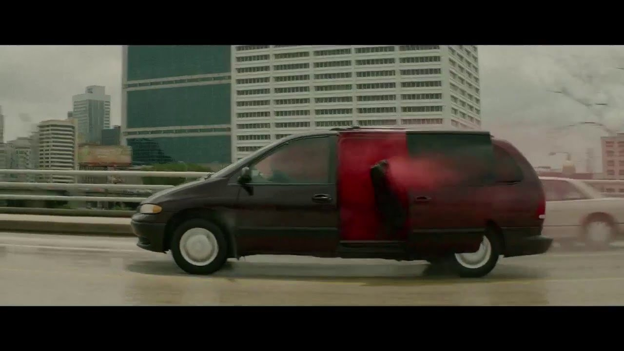 TRIPLE 9  UK ACTION TV Spot
