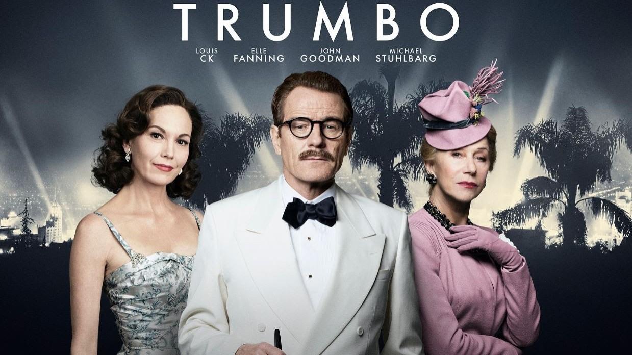 Trumbo – International Trailer