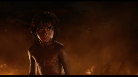 """Trust"" TV Spot – Disney's the Jungle Book"