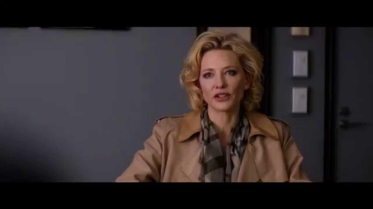 TRUTH – Cate Blanchett TV SPOT
