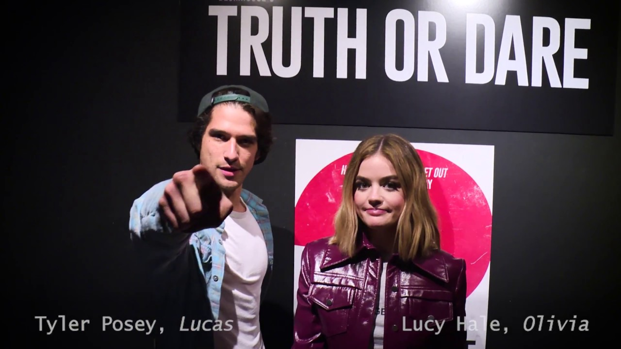 Have hit teens playing truth or dare tube confirm. And
