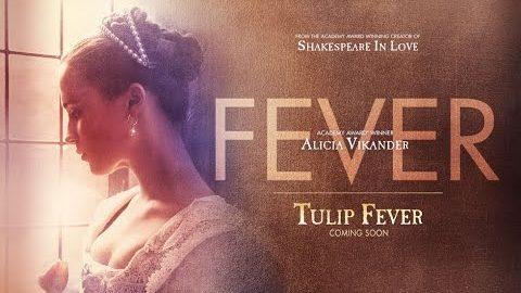 TULIP FEVER – Official US Trailer