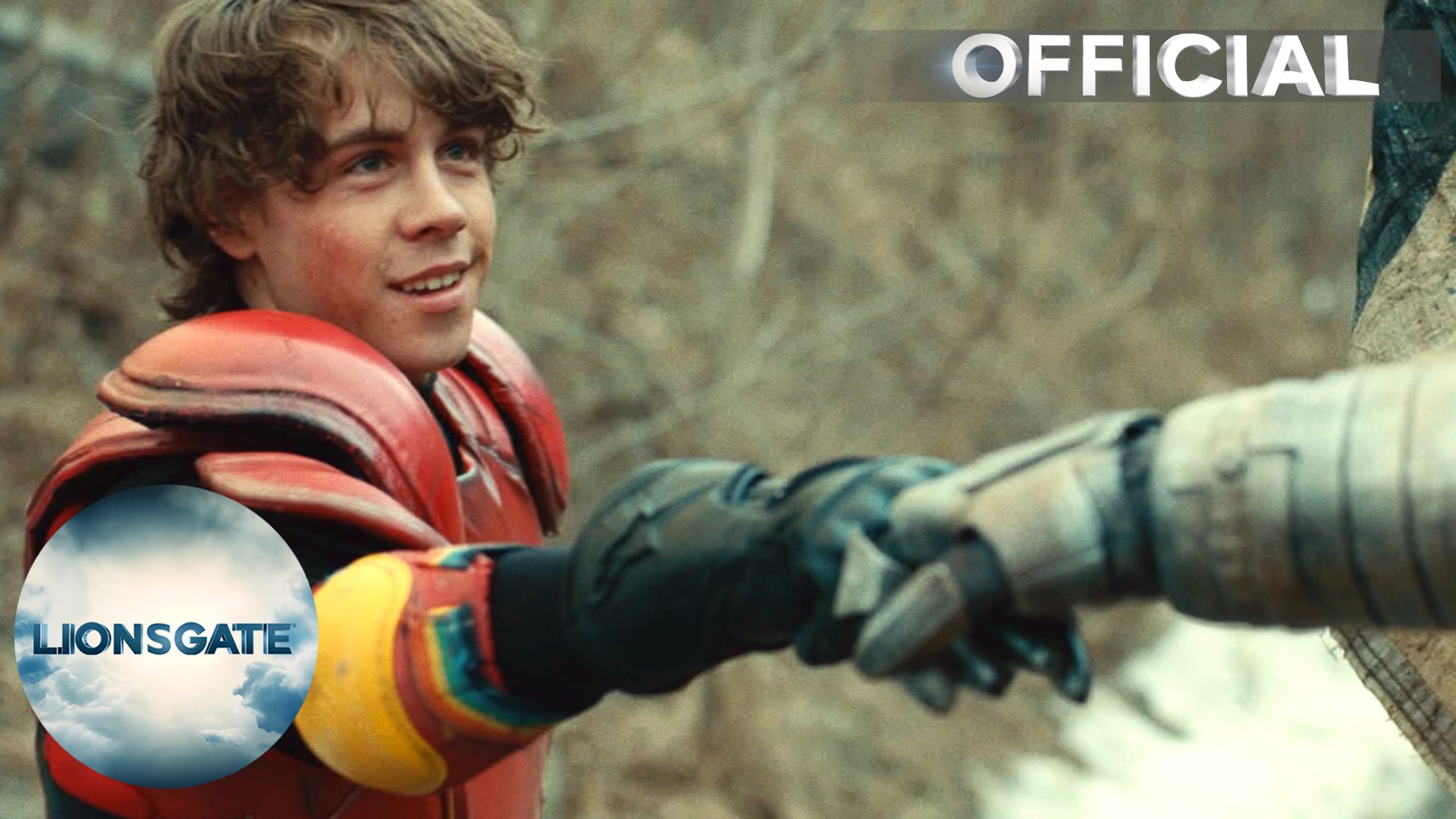 Turbo Kid – Official Trailer – On DVD and Blu-ray 5th October