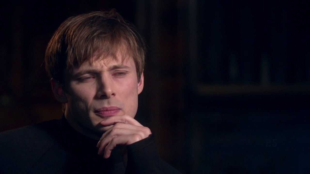 """UNDERWORLD: BLOOD WARS – Special Features Clip """"Bradley James on The Eastern Coven"""""""