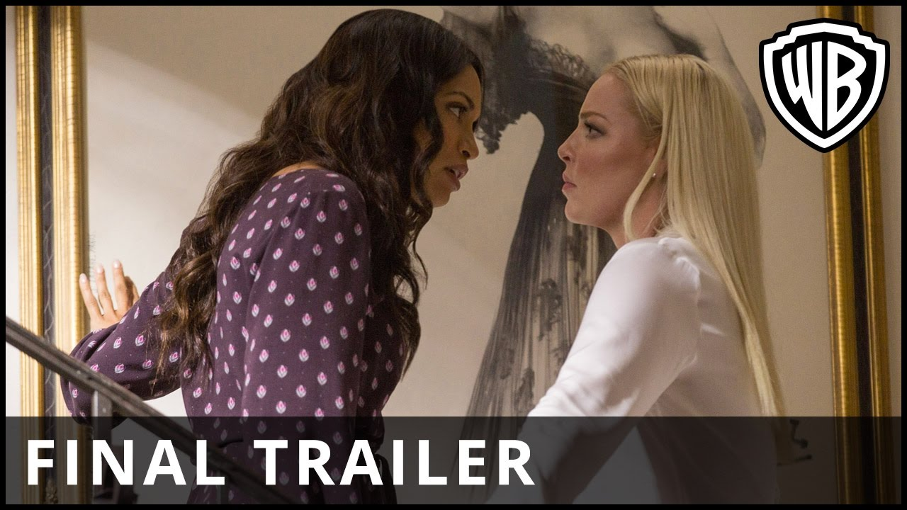 Unforgettable – Final Trailer – Warner Bros. UK